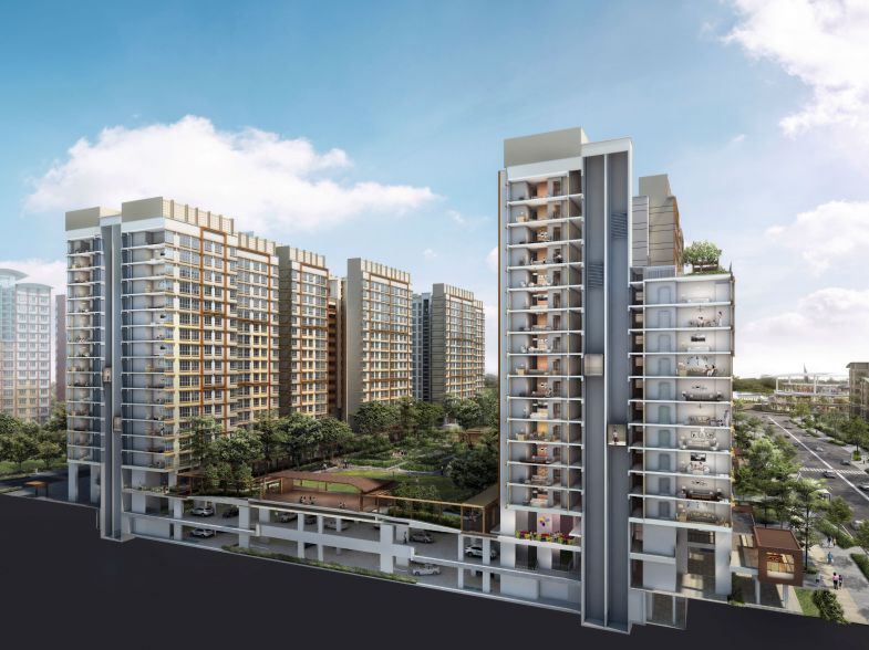 public housing policy in singapore As with hong kong, the singapore public housing policy intervention for resident population has progressively led to society-wide enjoyment of the right to adequate housing some 85 per cent of singapore's resident population lives in public housing.